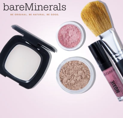 bareminerals good to glow kit