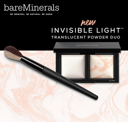 bareMinerals Invisible Light
