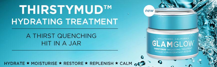 GlamGlow Hydrating Mud Mask